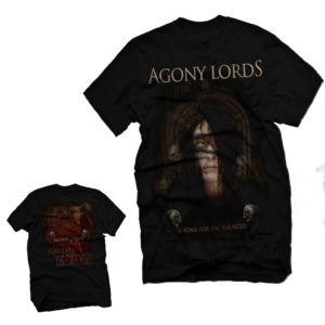 Agony Lords Dummy
