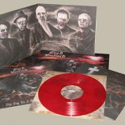 Blood Red LP