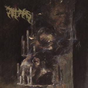 Altars (Oz) - Paramnesia Cd