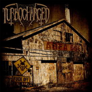 Turbocharged - Area 666 Cd