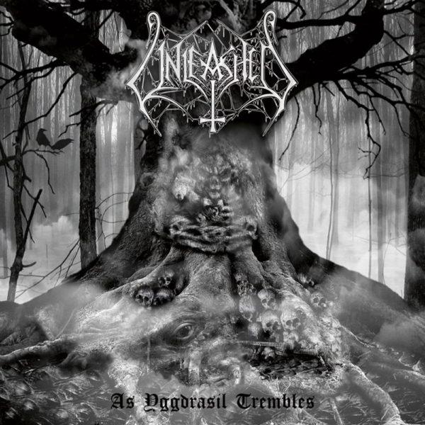 Unleashed - As Yggdrasil Trembles Digipak Cd
