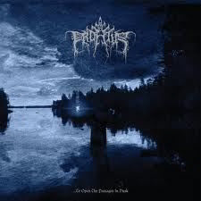 Profetus - ...To Open The Passages In Dusk Digipak Cd