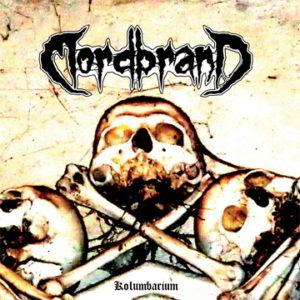 "Mordbrand - Kolumbarium 7"" Ep (Black)"