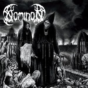 Nominon - The Cleansing Lp (Black)