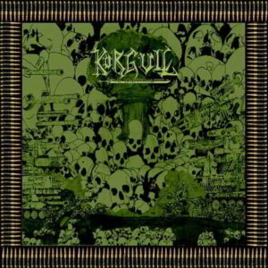 Korgull The Exterminator (Es) - War Of The Voivodes (Gatefold 2Lp Black Vinyl)