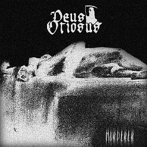 Deus Otiosus - Murderer Cd