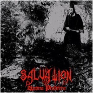 Salvation666 - Anima Pestifera Cd