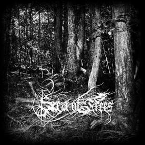 Sea Of Trees (Hol) - Aokigahara Ep