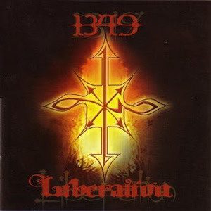 1349 - Liberation Cd