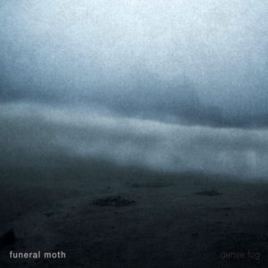 Funeral Moth - Dense Fog Digipak Cd