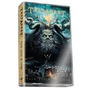 Testament (Us) - Dark Roots Of Earth Cassette