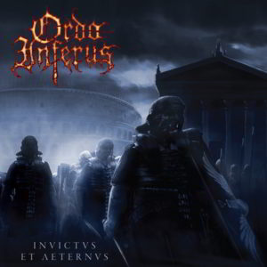 Ordo Inferus (Se) - Invictvs Et Aeternvs (Gatefold Lp Black Vinyl)