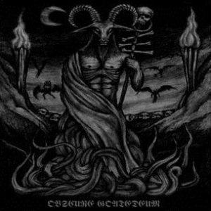Goatedeum - Obscure Goatedeum Cd