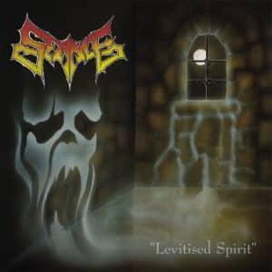 Seance (Se) - Levitised Spirit Cd
