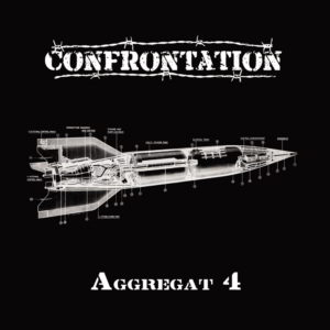 Confrontation (Ned) - Aggregat 4 Cd