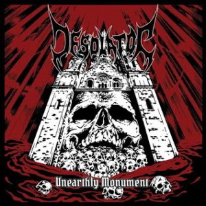 Desolator - Unearthly Monument Cd