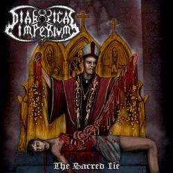 Diabolical Imperium (Ger) - The Sacred Lie Cd