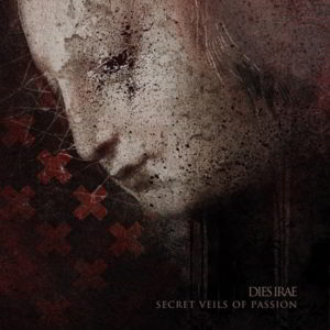 Dies Irae - Secret Veils Of Passion Cd