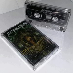 Electrocution (It) - Metaphysincarnation Cassette