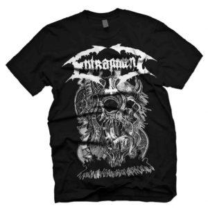 Entrapment - T-Shirt (X Large)