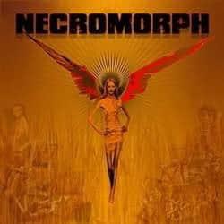 Necromorph - Grinding Black Zero Cd