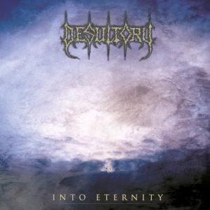 Desultory (Se) - Into Eternity Cd