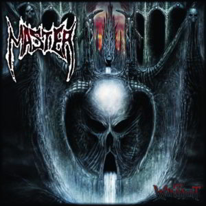 Master - The Witch Hunt Cd