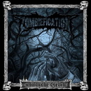 Zombiefication - Midnight Stench Lp (Silver)