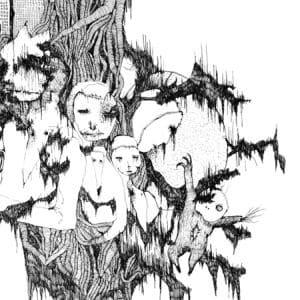 Majestic Downfall (Mex) - The Blood Dance Cd