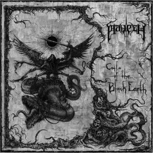 Maveth - Coils Of The Black Earth 2Lp (Black)