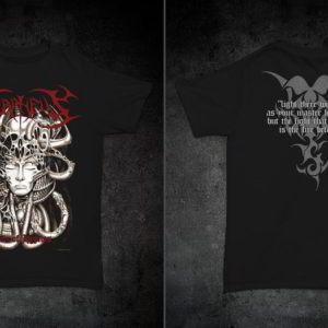 Morpheus (Se) - Son Of Hypnos Official T-Shirt (X-Large)