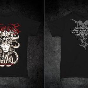 Morpheus (Se) - Son Of Hypnos Official T-Shirt (Medium)