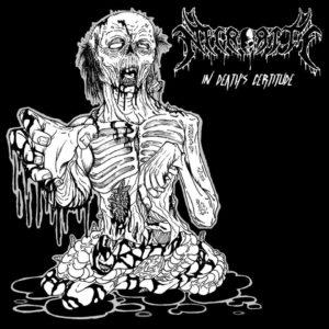 Necrorite - In Death'S Certitude Mcd