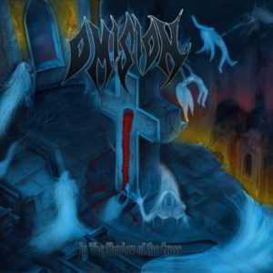 Omision - In The Shadow Of The Cross Cd