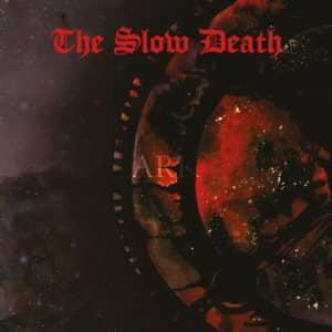 The Slow Death - Ark Cd (Digipak)