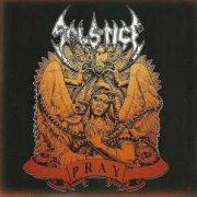 Solstice (Us) - Pray Cd