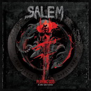 Salem - Playing God And Other Short Stories Cd