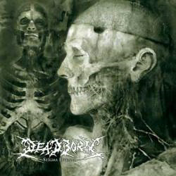 Deadborn - Stigma Eternal Cd