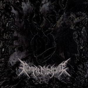 Temple Nightside - Condemnation Lp (Black)