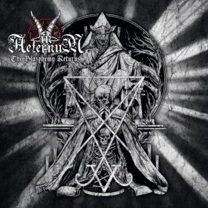 In Aeternum (Se) - The Blasphemy Returns Cd