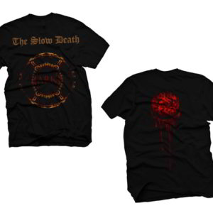 The Slow Death - Ark T-Shirt (Large)