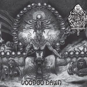 Skeletal Spectre - Voodoo Dawn Cd (Digipak)
