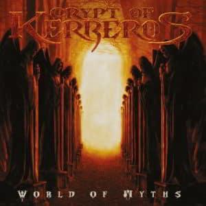 Crypt Of Kerberos (Se) - Worlds Of Myths Digi Cd