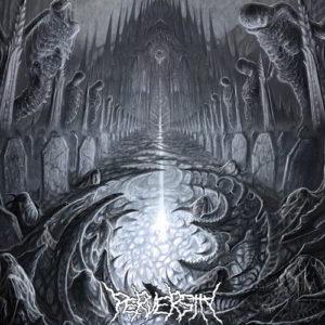 Perversity (Slo) - Infamy Divine Cd