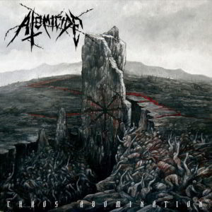 Atomicide - Chaos Abomination (Gatefold Lp Black Vinyl)
