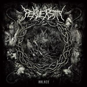 Perversity (Slo) - Ablaze Cd