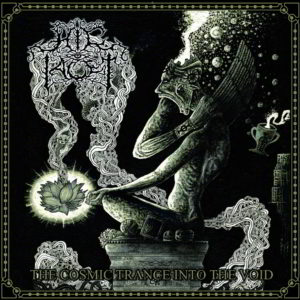 Hic Iacet - The Cosmic Trance Into The Void (Gatefold Lp Black Vinyl)