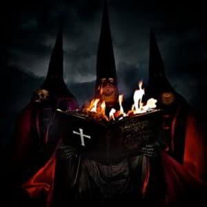 Cult Of Fire - Triumvirã¡T (Gatefold Lp Black Vinyl With Poster)