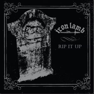 Iron Lamb - Rip It Up 7Ep