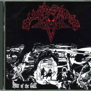 Bloodstone (Swe) - Hour Of The Gate Official Reissue Cd